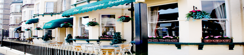 Ilfracombe Hotel Southend - Check in Time   Southend Hotels