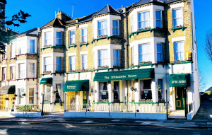 Ilfracombe House Hotel, Southend
